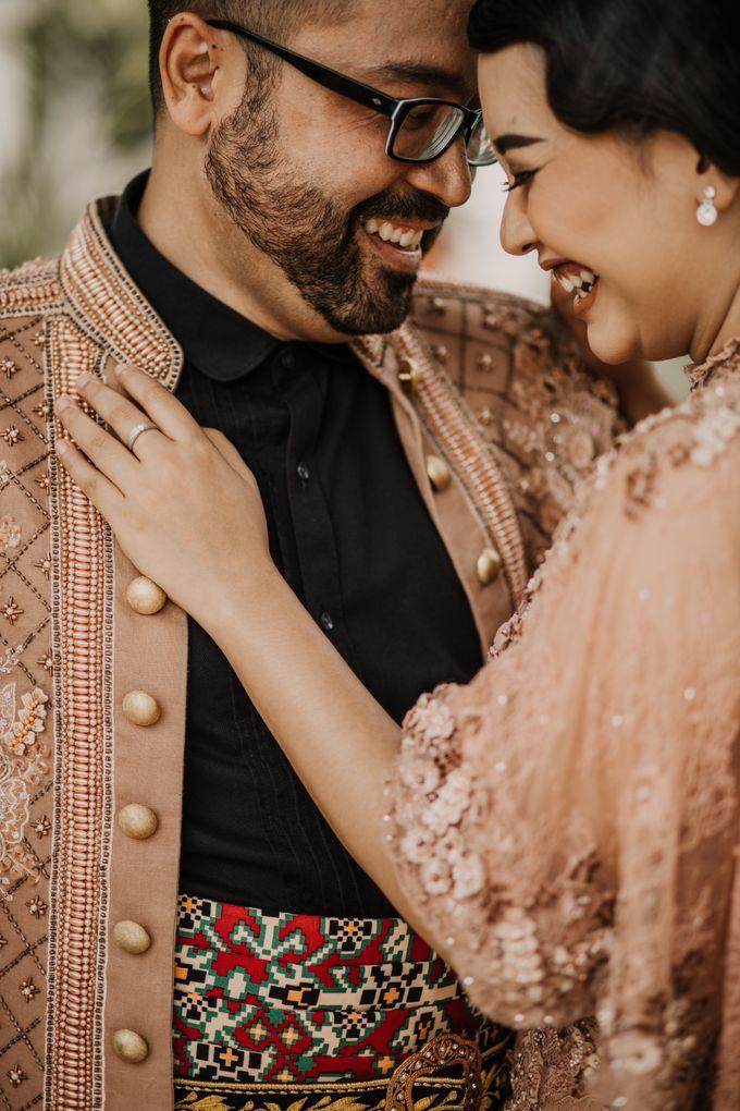 Kerry & Ani Pre Wedding by Priyo Oktaviano - 018