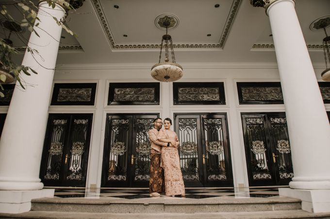 Kerry & Ani Pre Wedding by Priyo Oktaviano - 019