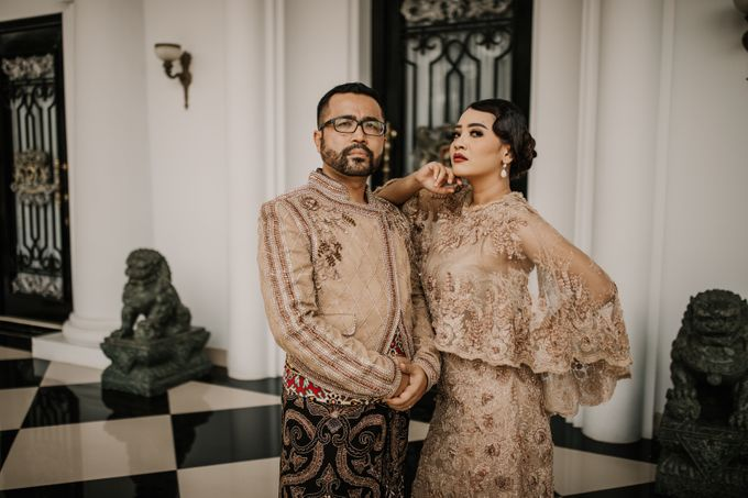 Kerry & Ani Pre Wedding by Priyo Oktaviano - 021