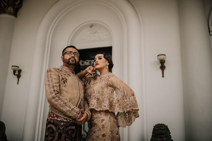 Kerry & Ani Pre Wedding by Priyo Oktaviano - 022
