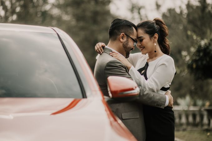 Kerry & Ani Pre Wedding by Priyo Oktaviano - 026