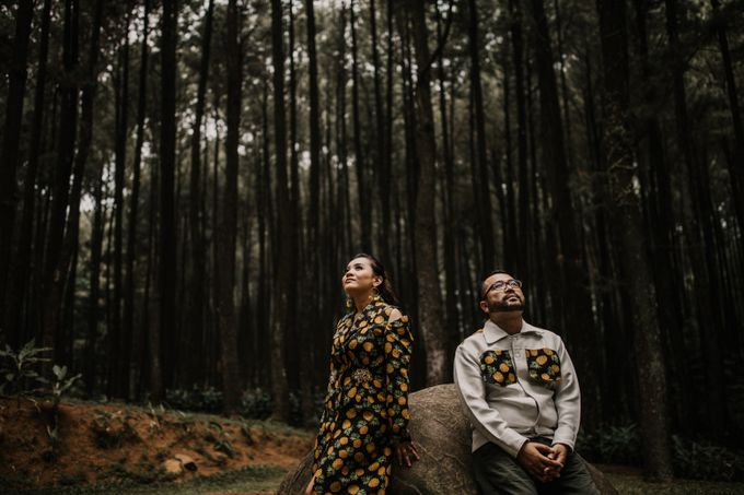 Kerry & Ani Pre Wedding by Priyo Oktaviano - 029