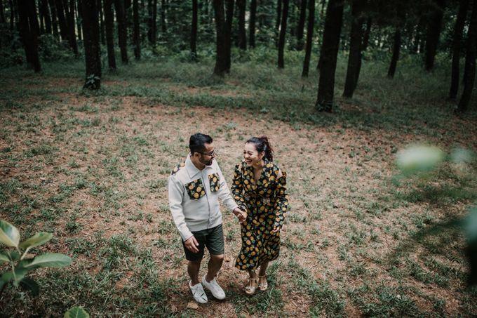 Kerry & Ani Pre Wedding by Priyo Oktaviano - 031