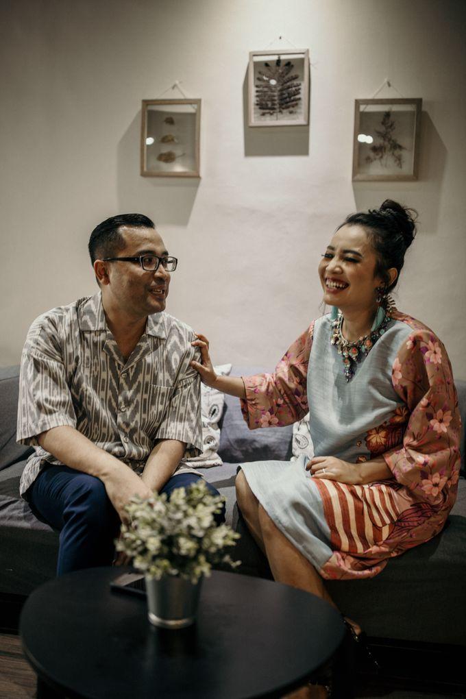 Kerry & Ani Pre Wedding by Priyo Oktaviano - 034
