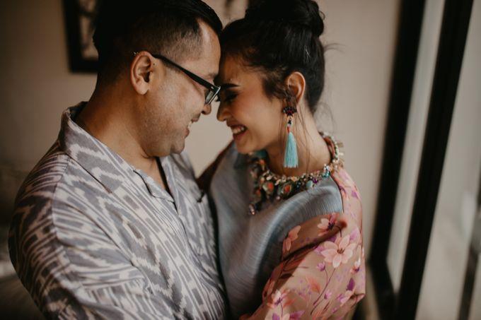 Kerry & Ani Pre Wedding by Priyo Oktaviano - 039