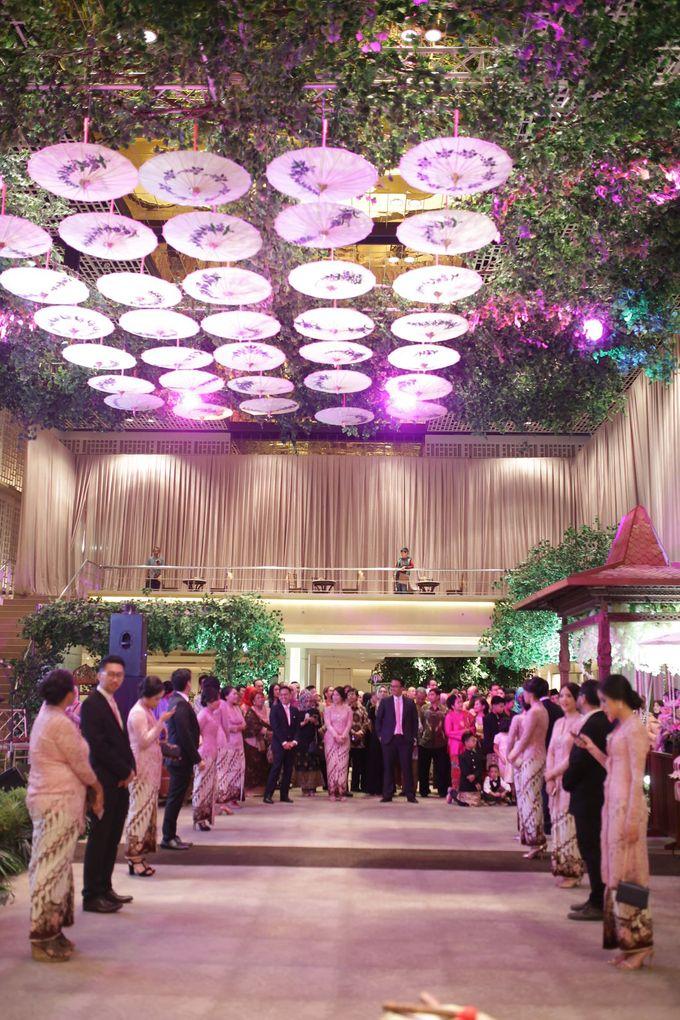 Keshia & Fadhil Wedding Reception by Maheswara - 003