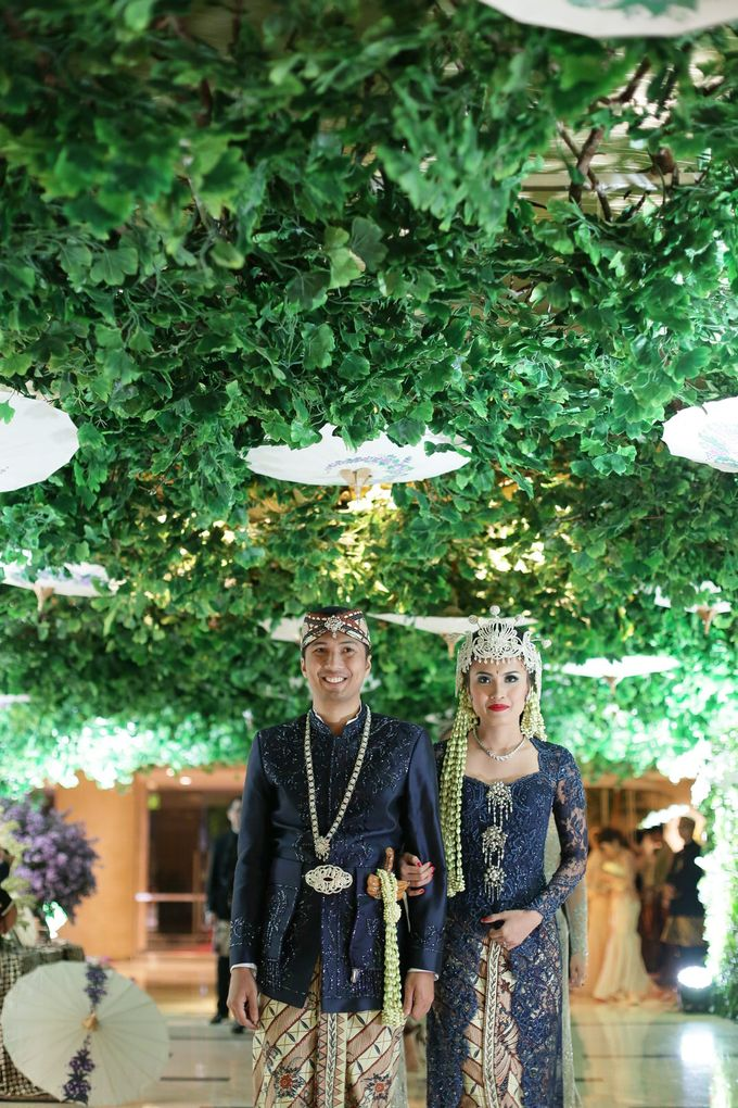 Keshia & Fadhil Wedding Reception by Antijitters Photo - 004