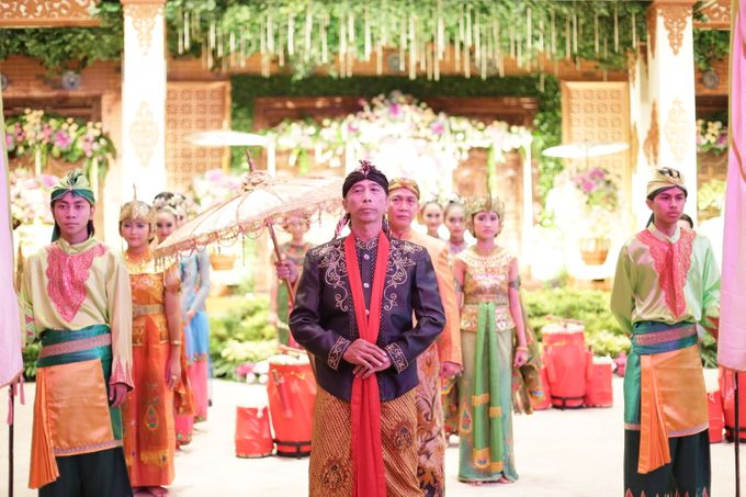 Keshia & Fadhil Wedding Reception by Antijitters Photo - 005