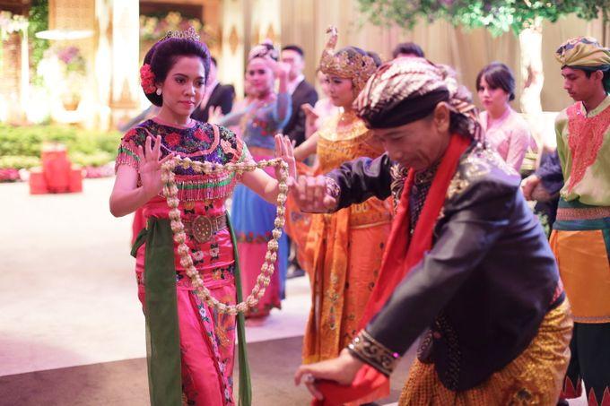 Keshia & Fadhil Wedding Reception by Maheswara - 006