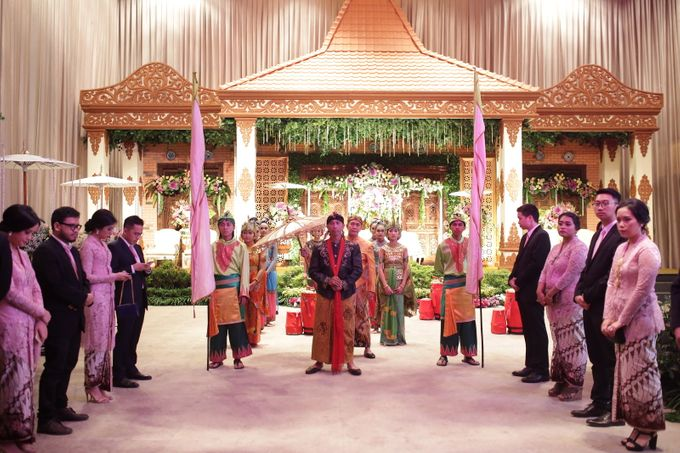 Keshia & Fadhil Wedding Reception by Antijitters Photo - 008