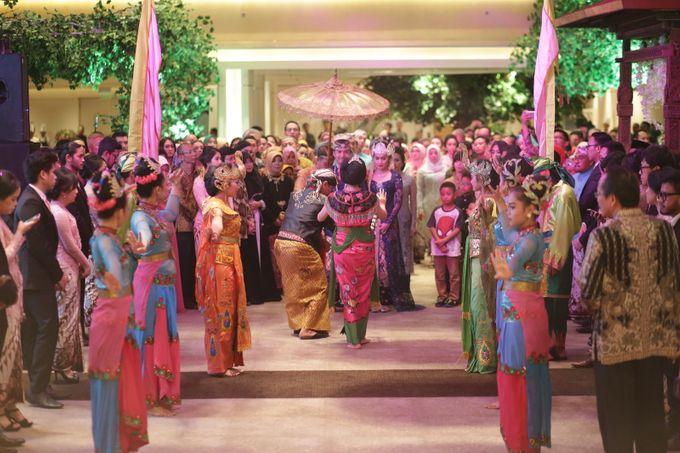 Keshia & Fadhil Wedding Reception by Maheswara - 014