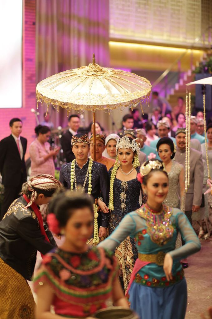 Keshia & Fadhil Wedding Reception by Antijitters Photo - 015