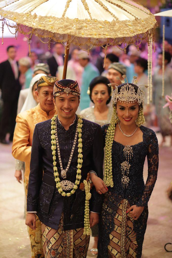 Keshia & Fadhil Wedding Reception by Maheswara - 017