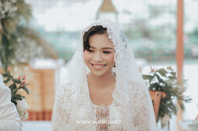 The Wedding Of Intan & Puja by Jakarta Souvenir - 048
