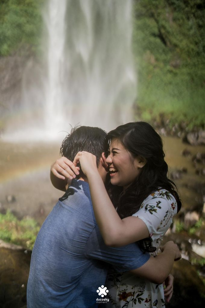 Kevin Amanda Pre-Wedding | Somewhere Over The Rainbow by Ducosky - 007
