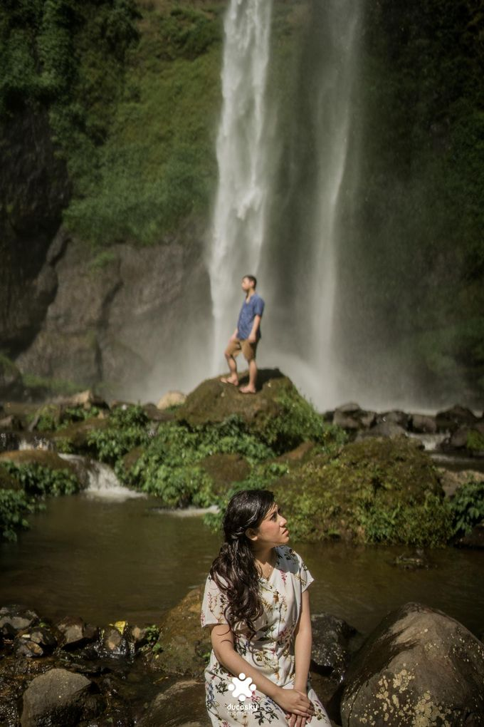 Kevin Amanda Pre-Wedding | Somewhere Over The Rainbow by Ducosky - 009
