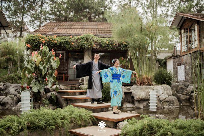 Kevin Amanda Pre-Wedding | Aishiteimasu by Ducosky - 005
