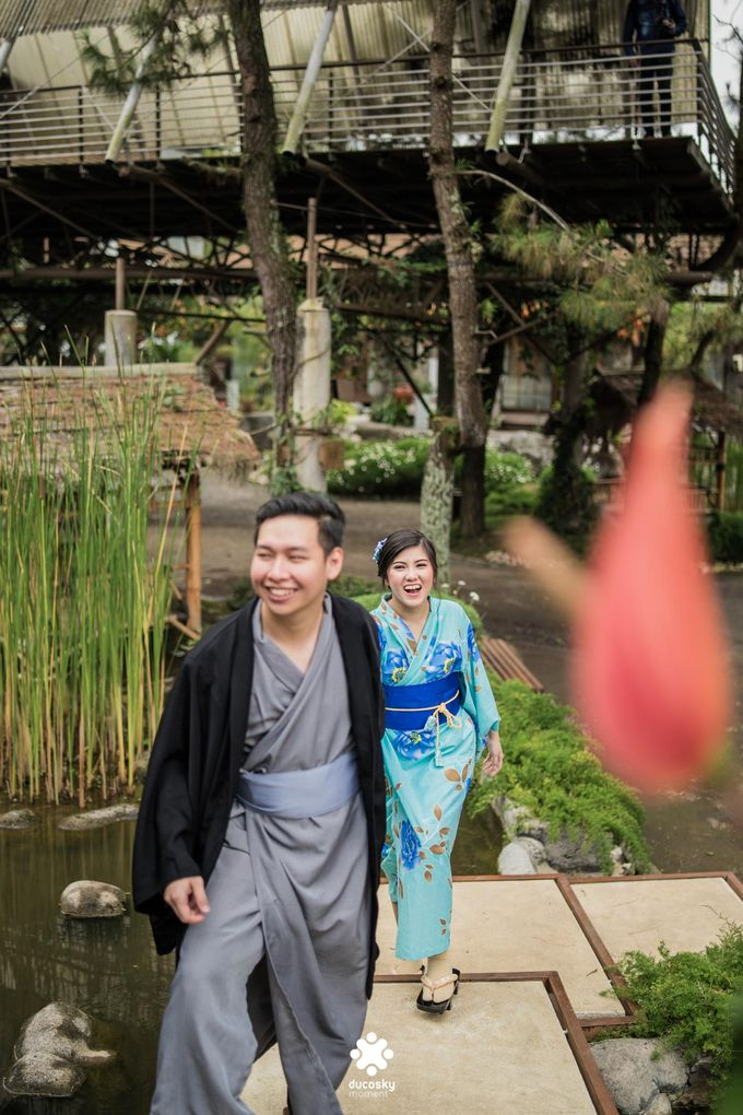 Kevin Amanda Pre-Wedding | Aishiteimasu by Ducosky - 007