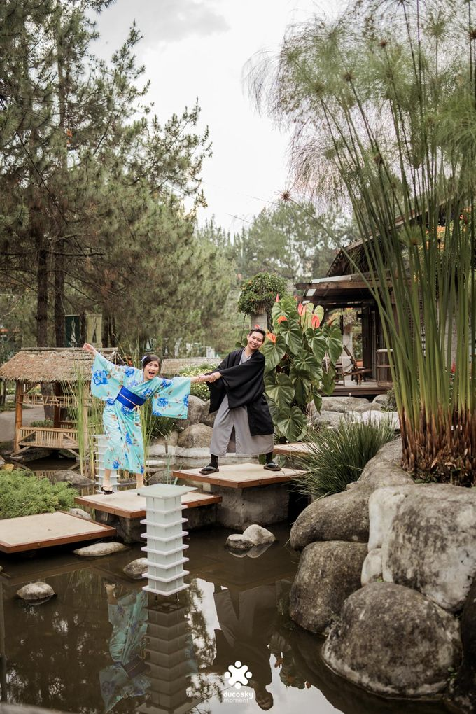 Kevin Amanda Pre-Wedding | Aishiteimasu by Ducosky - 009