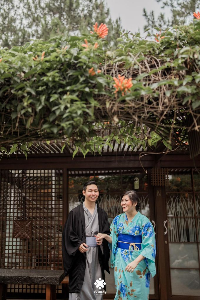 Kevin Amanda Pre-Wedding | Aishiteimasu by Ducosky - 013