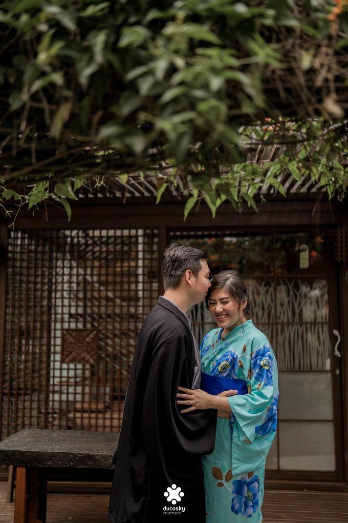 Kevin Amanda Pre-Wedding | Aishiteimasu by Ducosky - 015