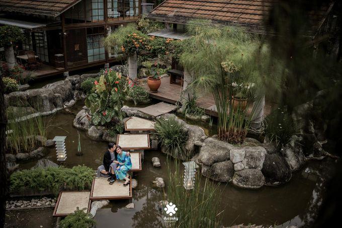 Kevin Amanda Pre-Wedding | Aishiteimasu by Ducosky - 019