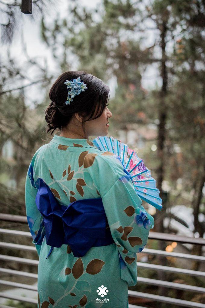Kevin Amanda Pre-Wedding | Aishiteimasu by Ducosky - 021