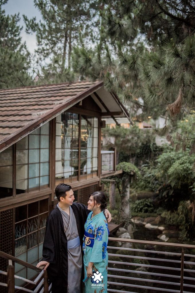Kevin Amanda Pre-Wedding | Aishiteimasu by Ducosky - 023
