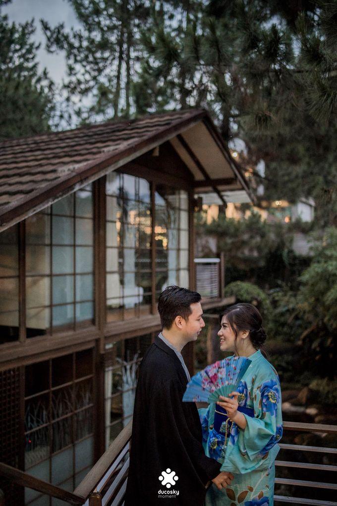 Kevin Amanda Pre-Wedding | Aishiteimasu by Ducosky - 024