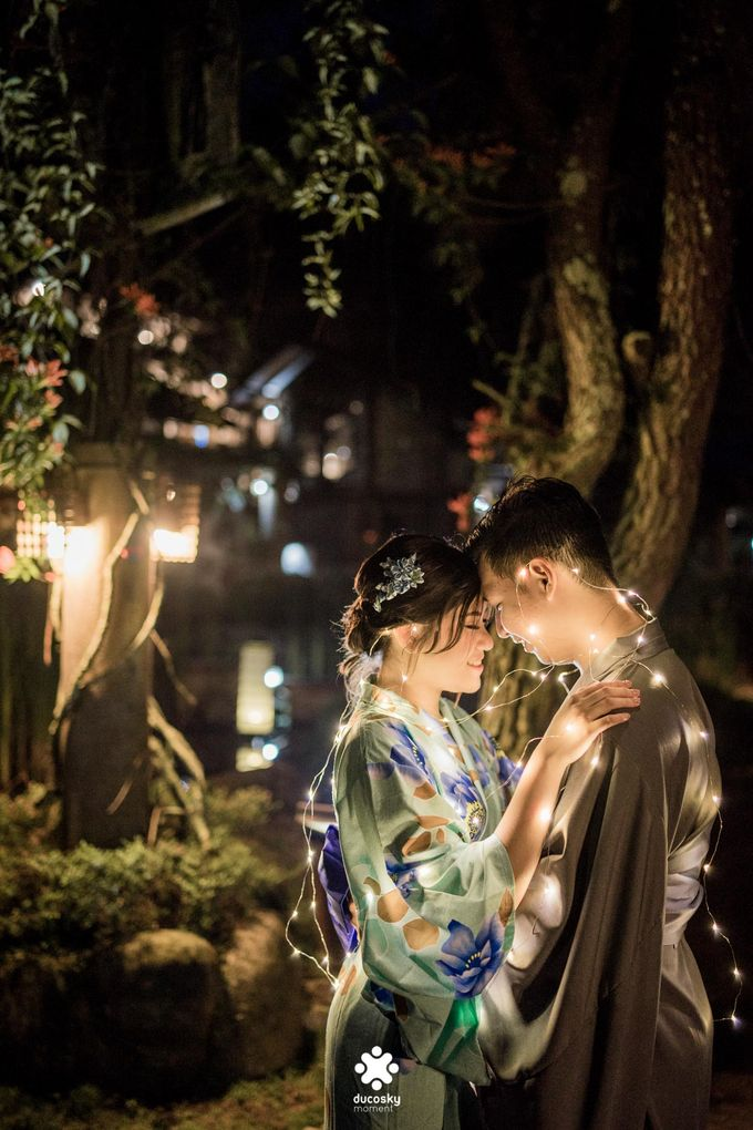Kevin Amanda Pre-Wedding | Aishiteimasu by Ducosky - 029