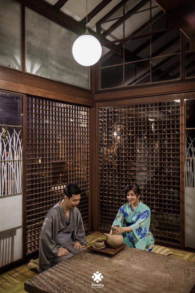 Kevin Amanda Pre-Wedding | Aishiteimasu by Ducosky - 030
