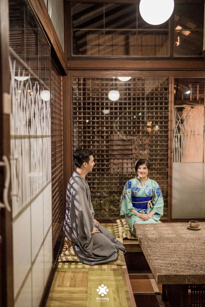 Kevin Amanda Pre-Wedding | Aishiteimasu by Ducosky - 034