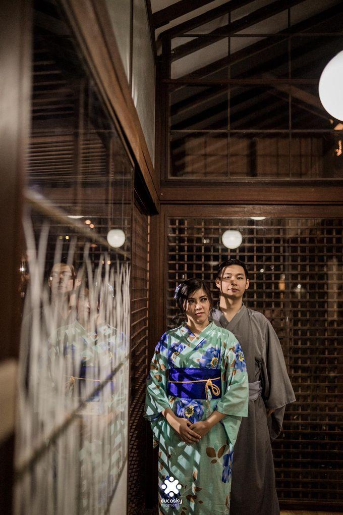 Kevin Amanda Pre-Wedding | Aishiteimasu by Ducosky - 035