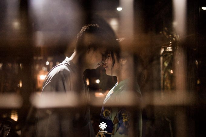 Kevin Amanda Pre-Wedding | Aishiteimasu by Ducosky - 038