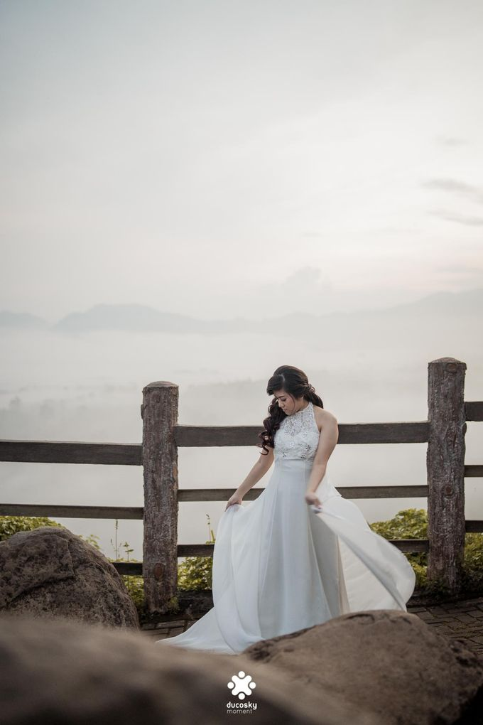 Kevin Amanda Pre-Wedding | A Beautiful Day by Ducosky - 001