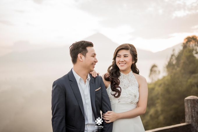 Kevin Amanda Pre-Wedding | A Beautiful Day by Ducosky - 003
