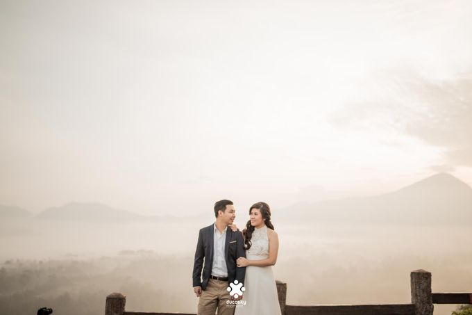 Kevin Amanda Pre-Wedding | A Beautiful Day by Ducosky - 004