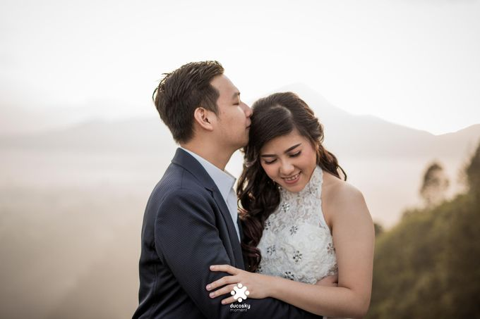Kevin Amanda Pre-Wedding | A Beautiful Day by Ducosky - 005