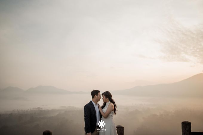 Kevin Amanda Pre-Wedding | A Beautiful Day by Ducosky - 006