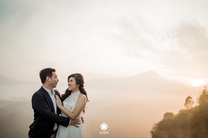 Kevin Amanda Pre-Wedding | A Beautiful Day by Ducosky - 007