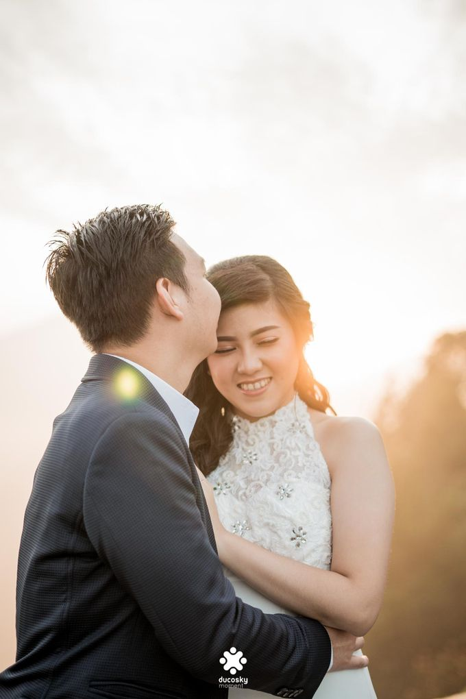Kevin Amanda Pre-Wedding | A Beautiful Day by Ducosky - 009