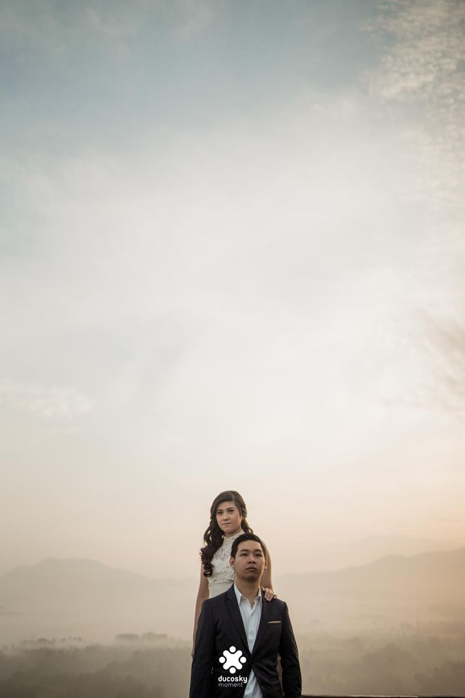 Kevin Amanda Pre-Wedding | A Beautiful Day by Ducosky - 010