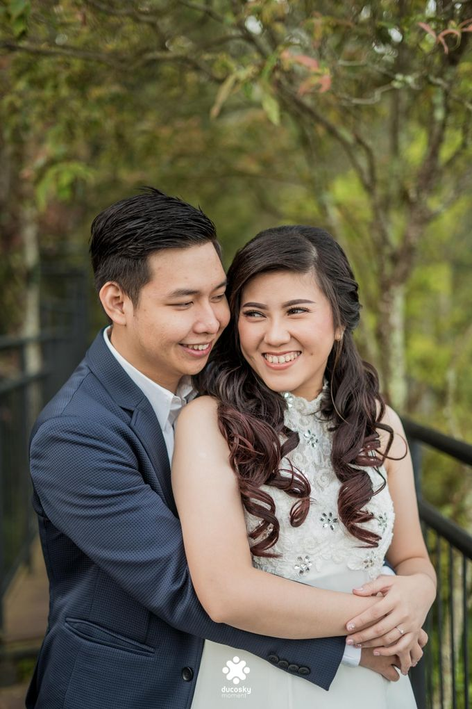 Kevin Amanda Pre-Wedding | A Beautiful Day by Ducosky - 012