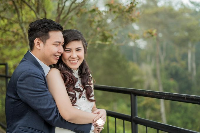 Kevin Amanda Pre-Wedding | A Beautiful Day by Ducosky - 013
