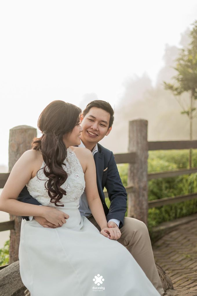 Kevin Amanda Pre-Wedding | A Beautiful Day by Ducosky - 017