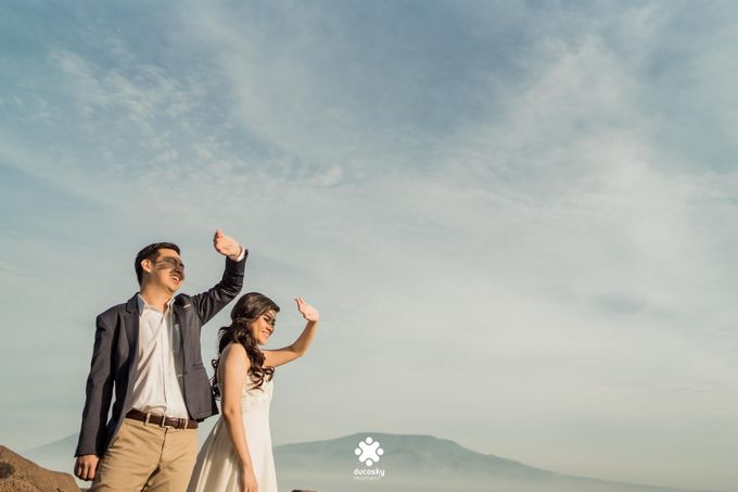Kevin Amanda Pre-Wedding | A Beautiful Day by Ducosky - 018