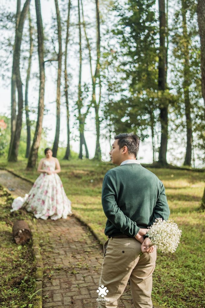 Kevin Amanda Pre-Wedding | A Beautiful Day by Ducosky - 021