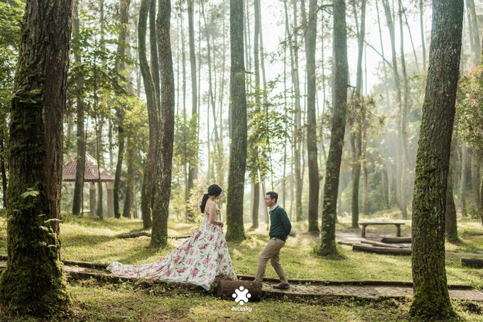 Kevin Amanda Pre-Wedding | A Beautiful Day by Ducosky - 022
