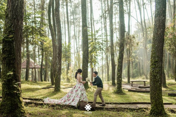 Kevin Amanda Pre-Wedding | A Beautiful Day by Ducosky - 023
