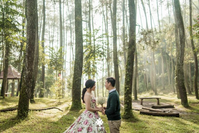 Kevin Amanda Pre-Wedding | A Beautiful Day by Ducosky - 024